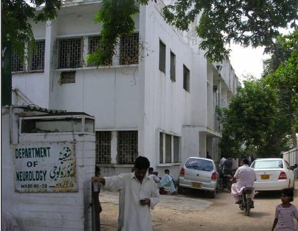 Department-of-Neurology-Ward-28