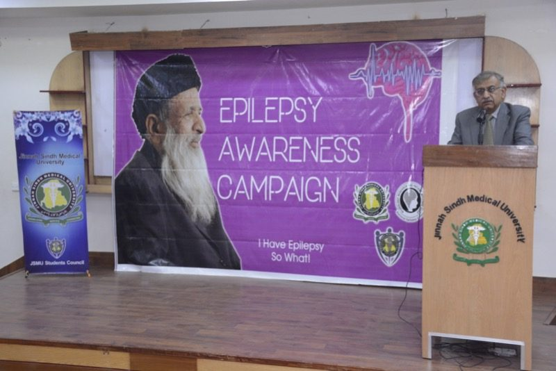 Epilepsy Awareness in Educational Institutions