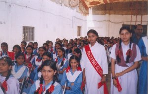 School Awareness Workshop